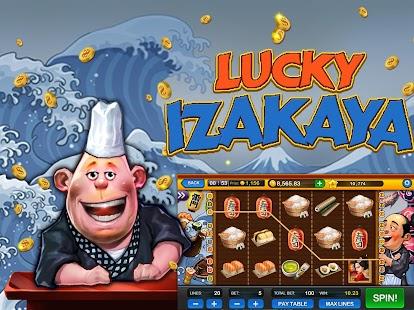 Vegas Slot Machine - náhled