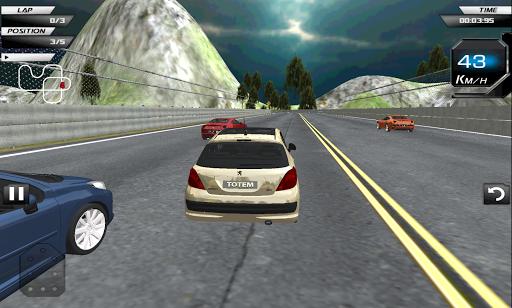 Rally Drifters Racing Cars 3D