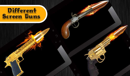 Gun Screen Lock Simulator 2.1 screenshots 11