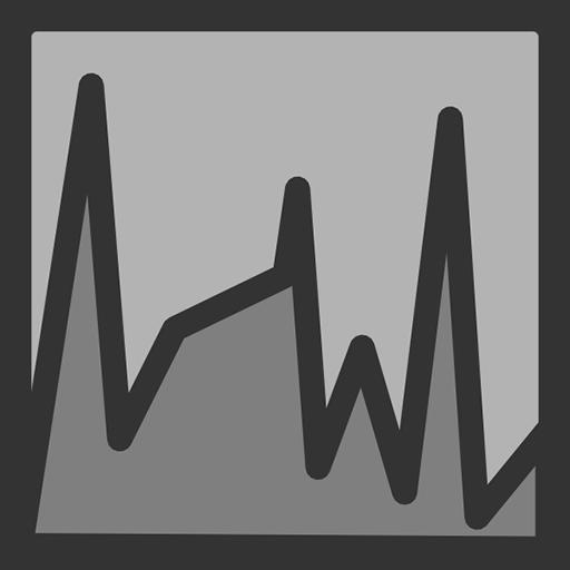 工具の振動 LOGO-記事Game