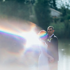 Wedding photographer Denis Shakov (Denisko). Photo of 10.09.2017