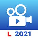 Hazard Perception Test 2021 icon