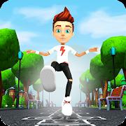 Hopscotch 3D