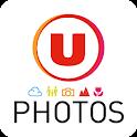 U PHOTOS - Développement Photos icon