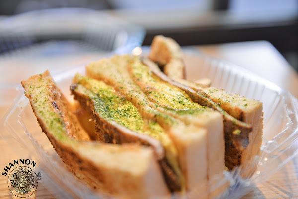 台北中山區-上山採覓 不錯的日式炭烤三明治、漢堡 中山國中站