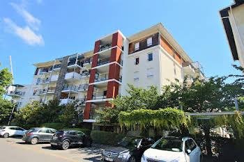 Appartement 3 pièces 63,93 m2