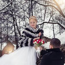 Wedding photographer Katerina Makarova (makatter). Photo of 30.04.2015