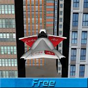 Aerial Rush 3D free