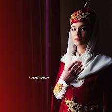 Wedding photographer Alan Tutaev (AlanTutaev). Photo of 19.03.2018