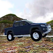 Truck Simulator - Forest Land