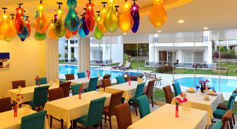 Delita Hotel Golturkbuku