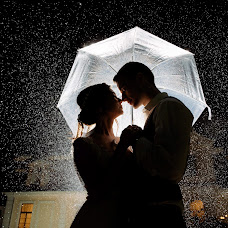 Fotografo di matrimoni Makar Kirikov (photomakar). Foto del 26.08.2019