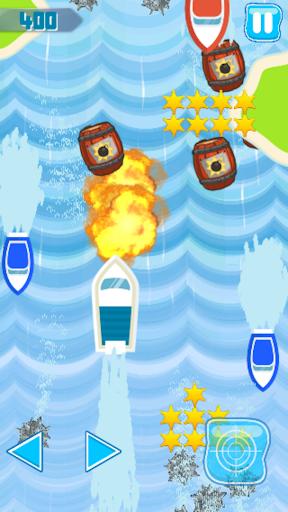 Boat Challenge  captures d'écran 2