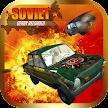 Soviet Car Crash Derby Racing APK