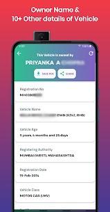 RTO Vehicle Info – Free VAHAN Registration Details apk download 2
