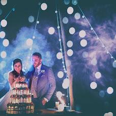 Wedding photographer Ákos Erdélyi (erdelyi). Photo of 16.09.2018