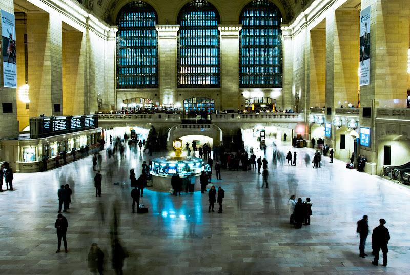 Viaggiatori senza posa...per raggiungere le destinazioni della vita di Fotografi Innamorati