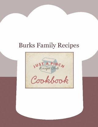 Burks Family Recipes