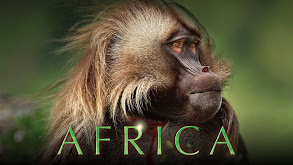 Planet Earth: Africa thumbnail