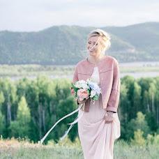 Wedding photographer Yuliya Romanova (yyromanova). Photo of 26.10.2017