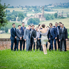 Wedding photographer ambra pegorari (pegorari). Photo of 23.07.2017