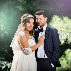 Wedding photographer Sorin Murar (SorinMurar). Photo of 27.09.2018