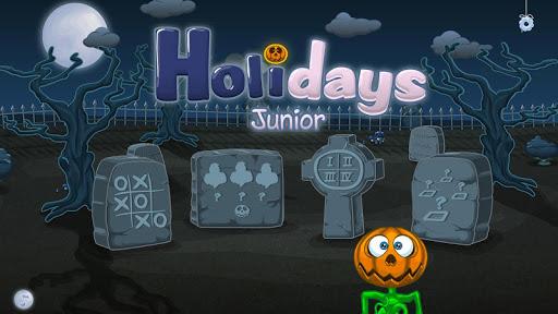 Holidays Junior: Halloween Fun