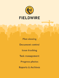Fieldwire - Construction- screenshot thumbnail