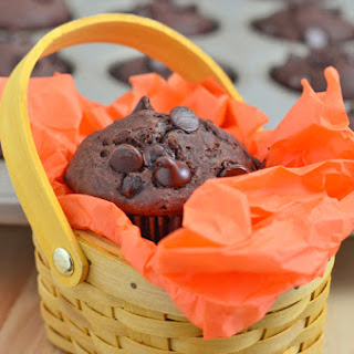 Apple Chocolate Muffins Recipes