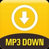 MP3 다운