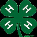 Wayne County 4H Fair icon