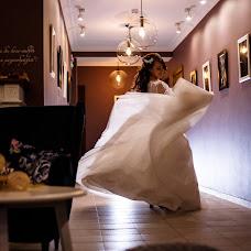 Wedding photographer Irina Kulikova (kulikova2017). Photo of 10.02.2018