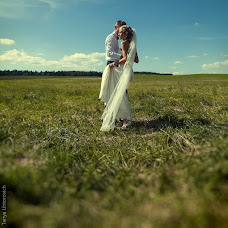 Wedding photographer Tatyana Licoeva (Lili-13). Photo of 28.08.2013