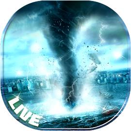 Tornado Live Wallpaper With Sound Gif Images