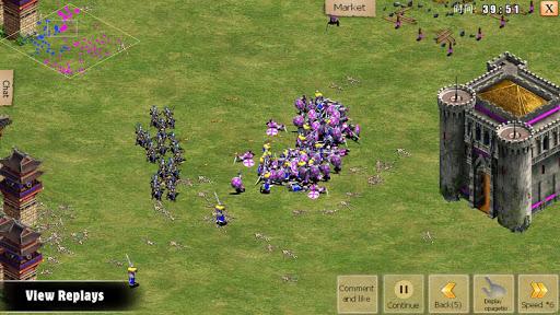 War of Empire Conquestuff1a3v3 Arena Game Screenshots 3