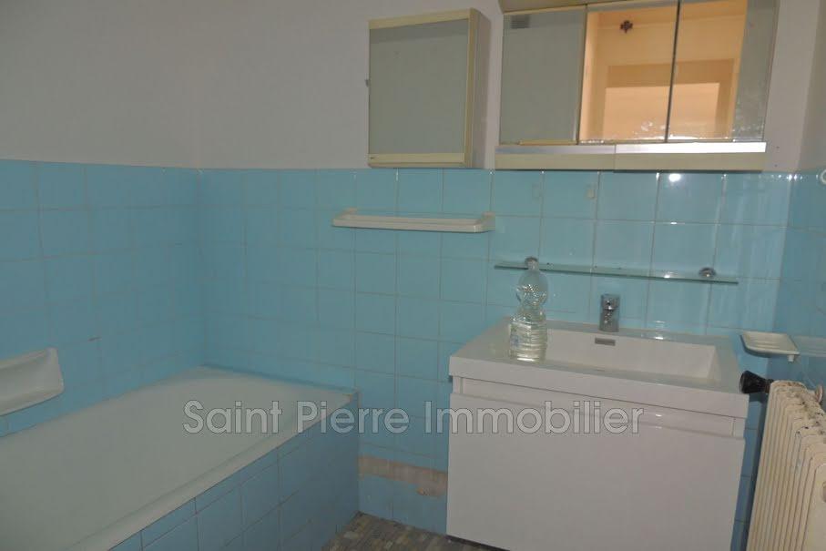 Vente appartement 2 pièces 47.16 m² à Vence (06140), 185 000 €