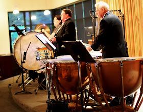 Photo: percussion