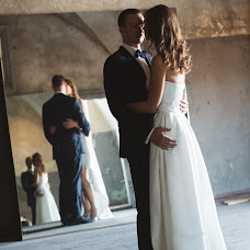 Wedding photographer Magdalena i tomasz Wilczkiewicz (wilczkiewicz). Photo of 18.10.2017