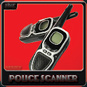 Live Police Scanner-Radio icon