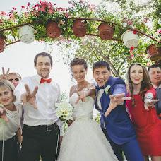 Bröllopsfotograf Katerina Kiko (kikograph). Foto av 12.02.2015