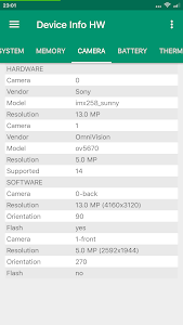 Device Info HW+ 4.15.3 (Patched)