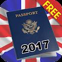 UK Citizenship Test 2017 icon