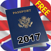 UK Citizenship Test 2017