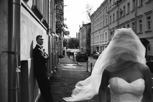Wedding photographer Yuliya Frantova (FrantovaUlia). Photo of 14.12.2013