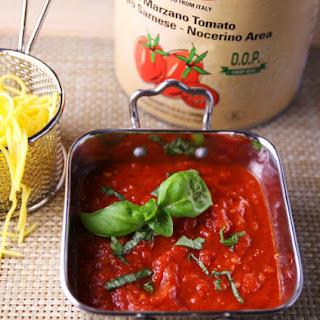 Salsa With Tomato Sauce Recipes.