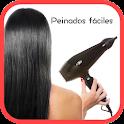 Peinados Fáciles ! icon