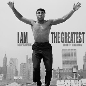 I Am The Greatest (Official Audio) Upload Your Music Free