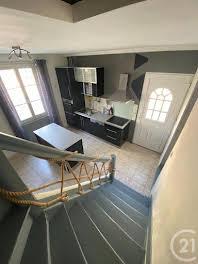 Maison 3 pièces 81,77 m2
