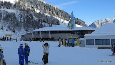 Photo: Skizentrum Angertal