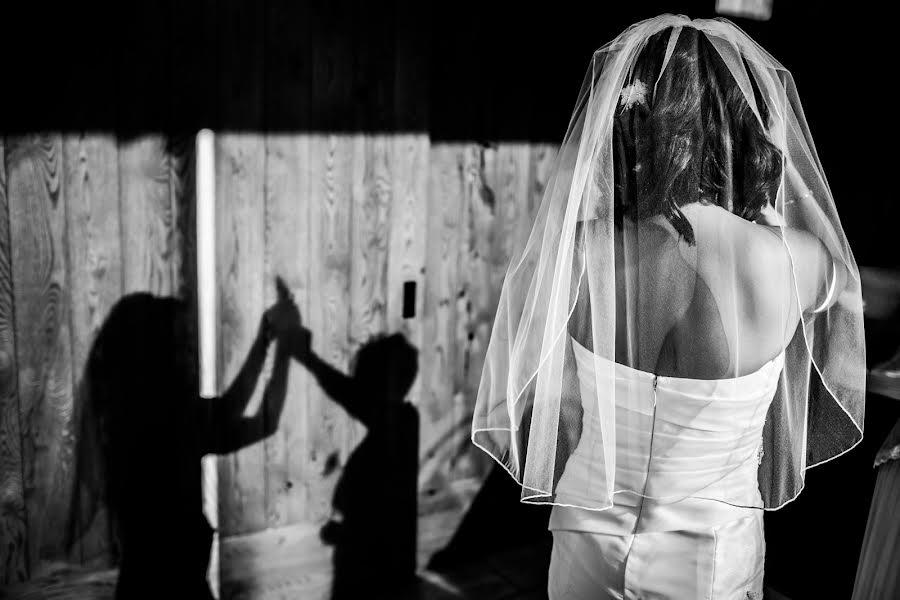 Wedding photographer Milan Lazic (wsphotography). Photo of 13.10.2016